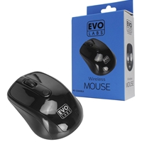 EVO LABS MO-234W BLACK