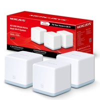 MERCUSYS Halo S12(3-Pack)