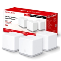 MERCUSYS Halo S3(3-pack)